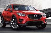 Cinq choses à savoir sur le Mazda CX-5 2016