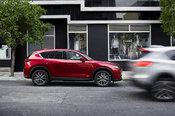 Mazda dévoile son nouveau Mazda CX-5 2017