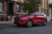Trois choses à savoir sur le nouveau Mazda CX-5 2017