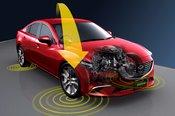 Le contrôle vectoriel de la Force G, une technologie de Mazda qui fait jaser