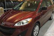 Félicitations Monsieur Turgeon et Mme Thériault pour votre nouvelle Mazda 5