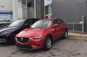 félicitations Madame Caron pour votre nouvelle Mazda CX3 2018