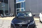 Félicitations Monsieur Paquet pour votre nouvelle Mazda 3