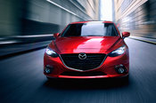 Mazda3 2015: profitez de la route