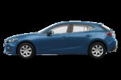 2015  Mazda3 Sport GX