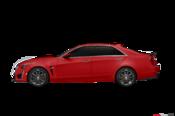 2016 Cadillac CTS-V Sedan BASE
