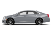2016 Cadillac XTS BASE