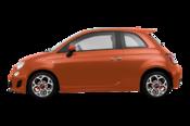 Fiat 500 Turbo BASE 2016