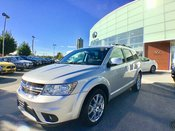 2014 Dodge Journey SXT - Well Equipped !