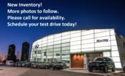 2017 Infiniti Q60 Coupe 3.0t AWD Premium Navigation Pkg Fleet Cancellation