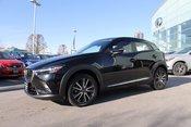 2016 Mazda CX-3 GT Technology Pkg