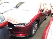 2019 Mazda CX-5 GT AWD Turbo with 250HP! Top in class!