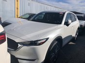 2019 Mazda CX-5 GT AWD Turbo! Great finance or lease payments