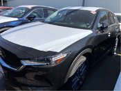 2019 Mazda CX-5 GT AWD 2.5L Top of the line! Bose, Leather. Click!