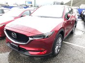2019 Mazda CX-5 GT AWD 2.5L Turbo! Bose sound, Apple Car play!