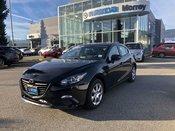 2016 Mazda Mazda3 Sport GX