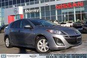 2010 Mazda Mazda3 HATCHBACK BLUETOOTH