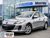 2013 Mazda Mazda3 GS-SKY 6sp