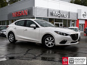 2016 Mazda Mazda3 GX * Keyless Entry, Backup Camera, A/C, Push Start