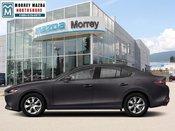 2019 Mazda Mazda3 GX Manual FWD