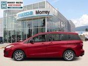 2017 Mazda Mazda5 GS  -  Power Seats - Low Mileage