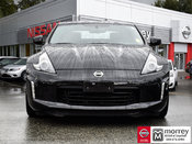 2019 Nissan 370Z coupe Sport AT * Paddle Shifters, Spoiler, Backup Camera