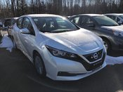 2019 Nissan Leaf S * $5,000 CEVforBC Incentive Available!