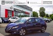 2019 Nissan Leaf SL LEATHER NAVIGATION ULTRA LOW KMS