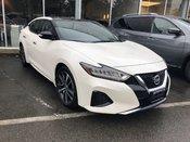 2019 Nissan Maxima SL CVT