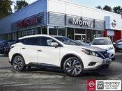 2017 Nissan Murano Platinum AWD * Fully-loaded, Huge Demo Savings!