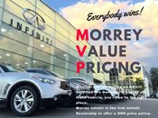 2017 Nissan Murano Platinum - Full Load