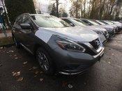 2018 Nissan Murano SL AWD * Clearance Price!