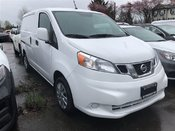 2018 Nissan NV200 Compact Cargo SV * Demo!