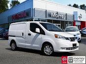 2019 Nissan NV200 Compact Cargo SV Navigation * Huge Demo Savings