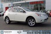 2008 Nissan Rogue SL AWD ALLOY WHEELS