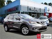 2015 Nissan Rogue SV AWD * Moonroof, Alloy Wheels, Backup Camera!