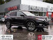 2017 Nissan Rogue SL Platinum Reserve AWD * Leather, Navi, Moonroof!