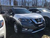 2018 Nissan Rogue SV AWD Moonroof & Technology * Huge Demo Savings!