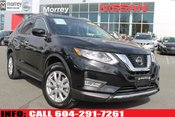 2018 Nissan Rogue SV AWD SUNROOF LOW KMS