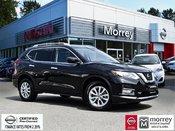 2018 Nissan Rogue SV AWD Moonroof * Backup Camera, Remote Start!