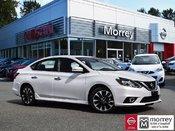 2017 Nissan Sentra 1.6 SR Turbo MCVT Premium * Huge Demo Savings!