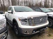 2018 Nissan Titan Crew Cab Platinum Reserve 4X4 * Huge Demo Savings!