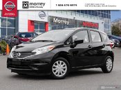 2015 Nissan Versa Note AUTO LOW KMS NO ACCIDENTS!