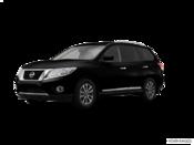 2014 Nissan Pathfinder SL V6 4x4 at