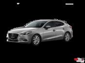 2017 Mazda Mazda3 Sport GS at