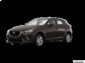 2018 Mazda CX-3 GS AWD at