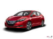 2018 Nissan Leaf SL