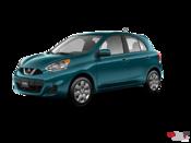 2018 Nissan Micra 1.6 SV at