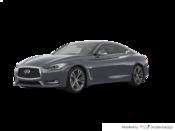 2018 Infiniti Q60 2.0T Luxe AWD