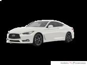 2018 Infiniti Q60 3.0T Sport AWD